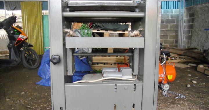 Perlengkapan & Peralatan Produksi