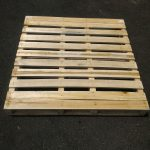 Pallet Kayu Export Uk. 115 x 115 x cm